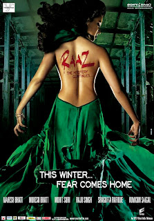 Download Raaz3 Bollywood Movie MP3 Song and Movie Poster