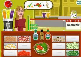 เกมส์ทําอาหาร Cooking Food Games