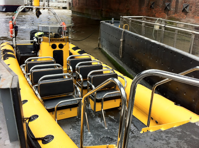 River+Thames+speedboat+ride+RIB+Rigid+Inflatable+Boat+Experience