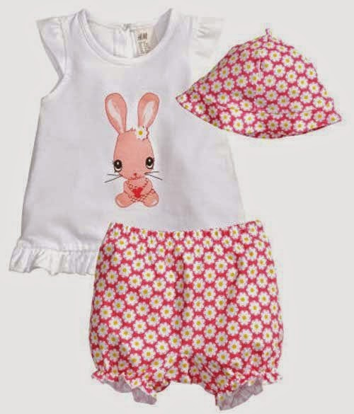 H M Baby Clothes Collection