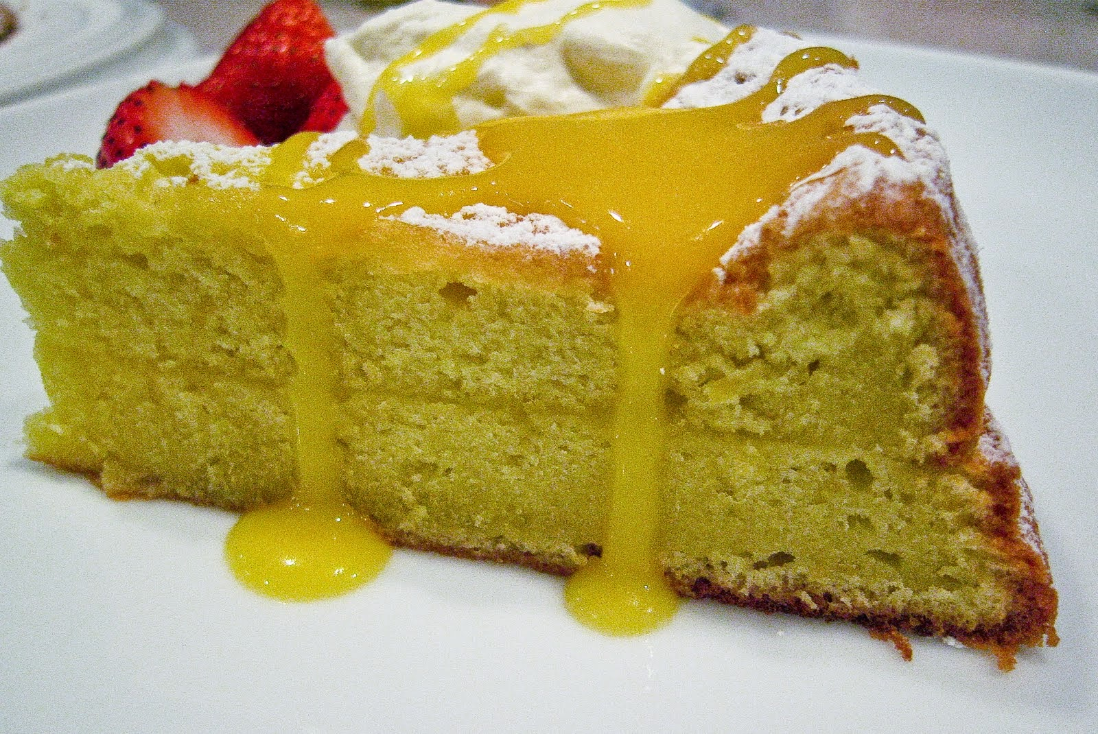 Get healthy with Consuming Healthy Food Daily ~ 162105_Lemon Cake Decoration Ideas