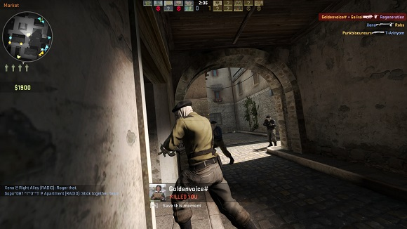 Counter Strike Global Offensive PC Screenshot 2 Counter Strike Global Offensive ^^nosTEAM^^
