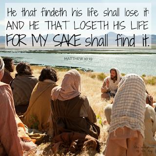 Matthew 10:19