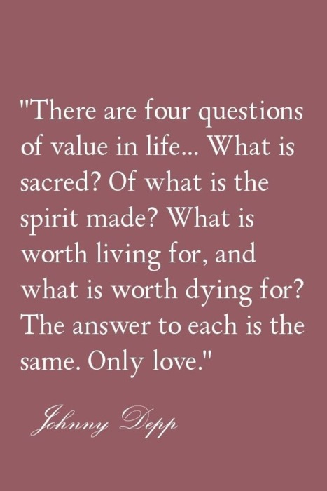 Quotes About Love Questions : Love Questions Quotes