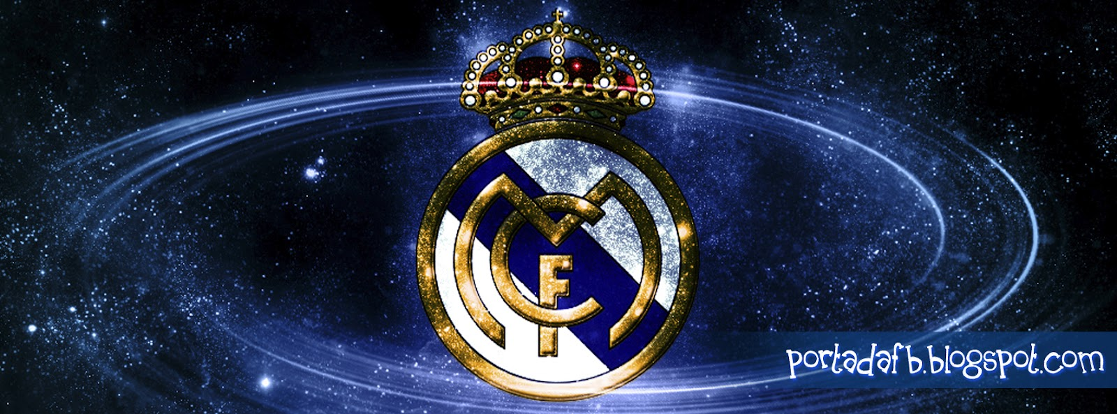PORTADA PARA FACEBOOK - REAL MADRID