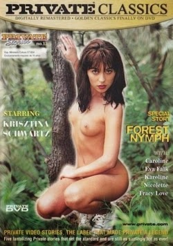Private: Forest Nymph – 1996 Español