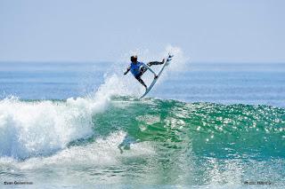 evan geiselman rob machado pro unior seaside aerial surf