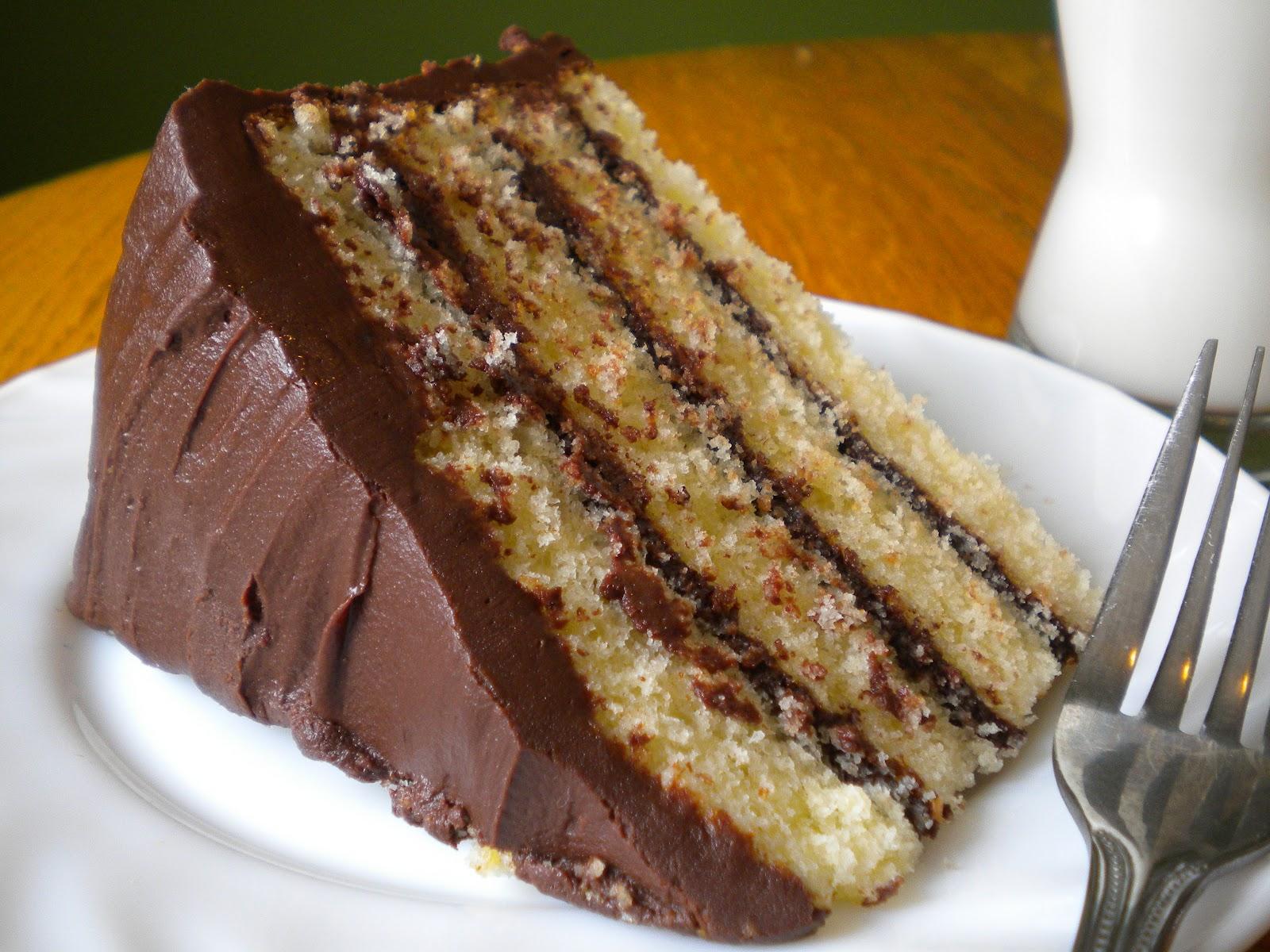 German Chocolate Cake Recipe Martha Stewart
