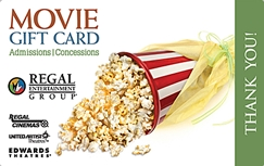Regal Entertainment Group Gift Card Balance Check