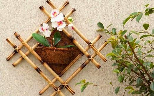 Kerajinan Tangan Dari Bambu, Aneka Kreasi Bambu 7