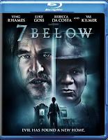 Download Seven Below (2012) BluRay 1080p 5.1CH x264 Ganool