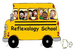 Reflexology training at Natural Health Science