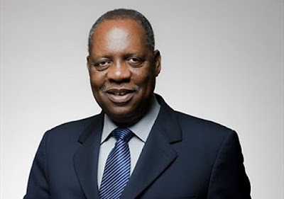 Issa Hayatou appointed acting FIFA president.