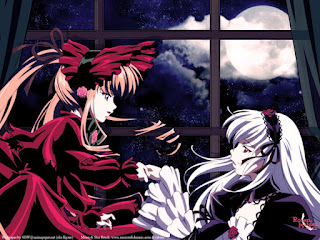 shinku and suiguinto. credits goes to a deviantart member