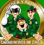 CARABINEROS DE CHILE Blog de historia