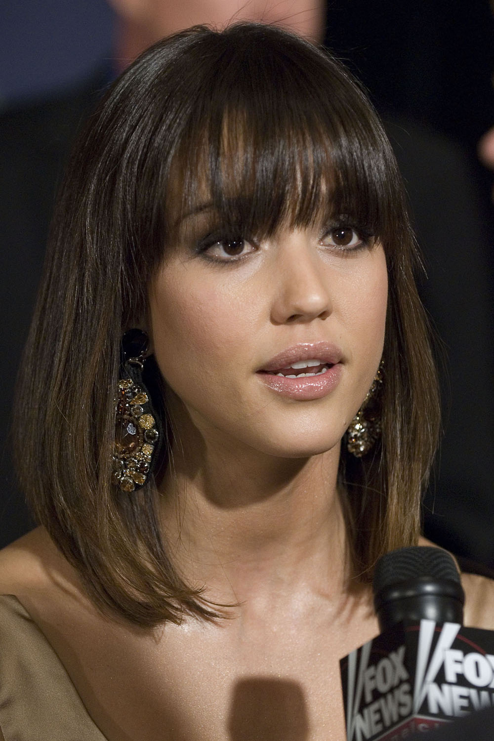 Jessica Alba Romance Hairstyles Pictures, Long Hairstyle 2013, Hairstyle 2013, New Long Hairstyle 2013, Celebrity Long Romance Hairstyles 2078
