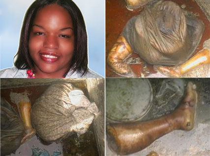 Mujer descuartizada en Sabana de la Mar había venido de ...