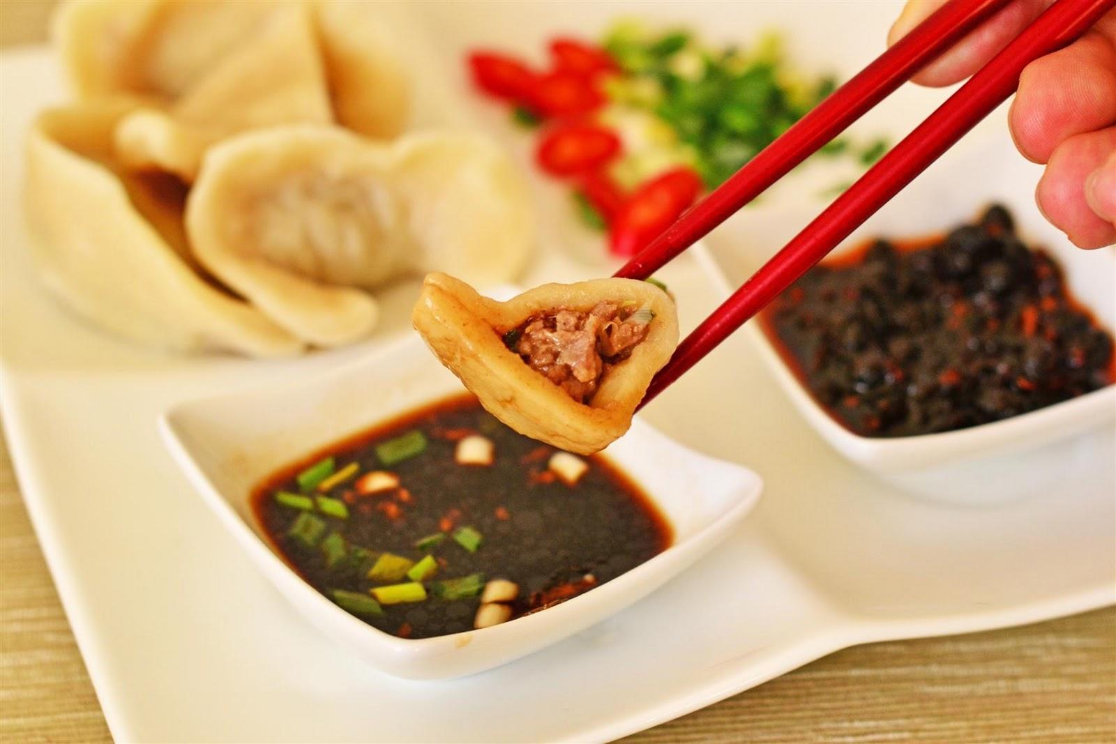 Andreea 39 s chinesefood blog col una i chineze ti for Asia cuisine ulm