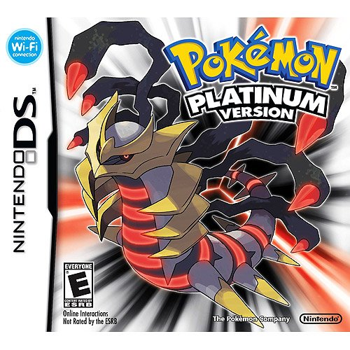 how to get giratina origin form in pokemon pearl