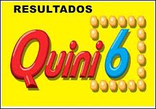 SORTEO QUINI 6