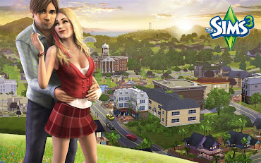 #6 The Sims Wallpaper