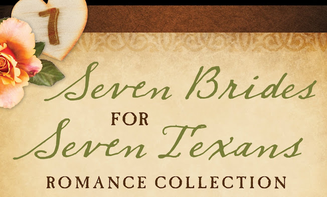 7 Brides For 7 Texans