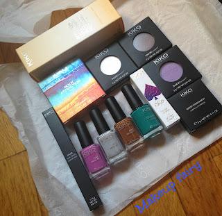 kiko_haul_skincare_makeup