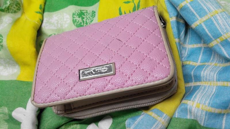 Cabaran7Hari InstaBlog: Apa Ada Dalam Wallet Anda?
