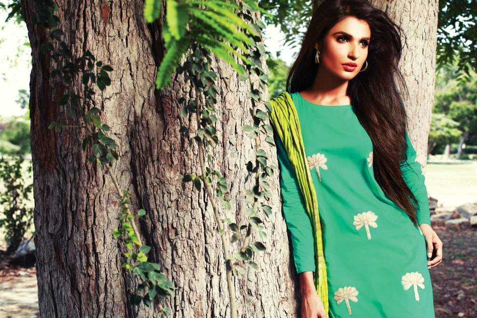2019 year for women- Dresses eid Generation trousers collection
