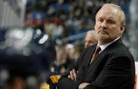 Could the Minnesota Wild lure Lindy Ruff from Buffalo?