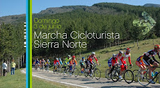 Marcha Cicloturista SIERRA NORTE
