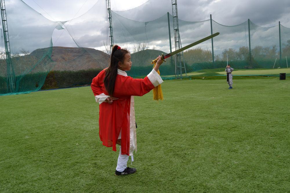 Wudang Martial Arts  Cursos y Clases Azuqueca de Henares Niñas y Niños Tlf: 626 992 139