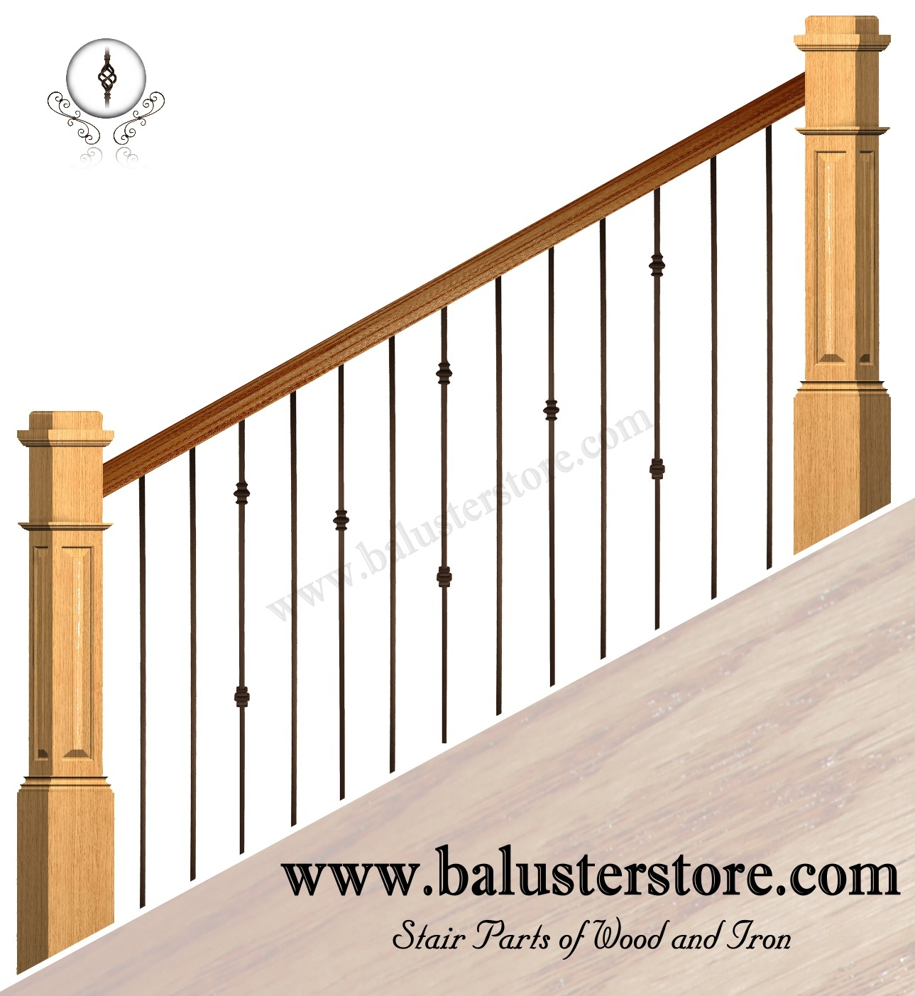100 iron stair parts iron stair balusters call 818 335