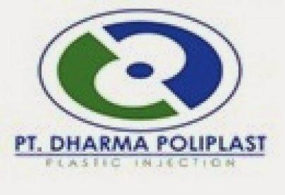 Lowongan Kerja PT. Dharma Poliplast Terbaru