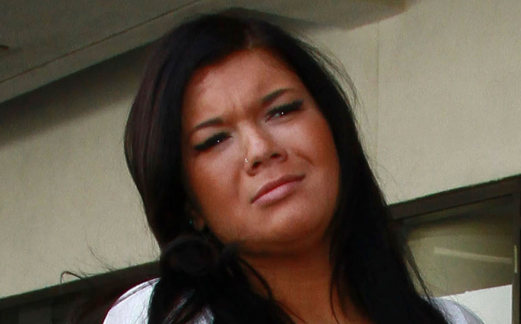 Amber Portwood Struggling to Maintain Relationship With Daughter in Prison » Gossip