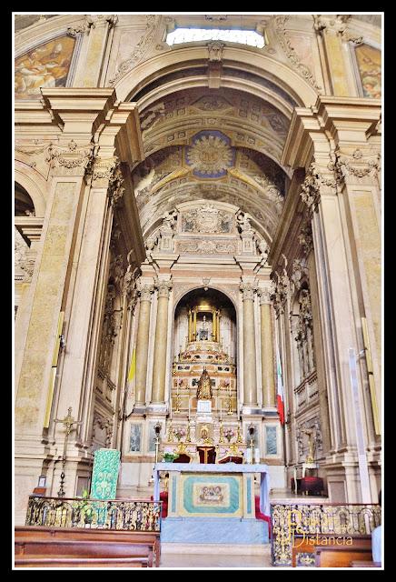Igreja do Loreto Lisboa Portugal