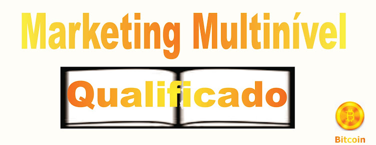 MMN - Marketing Multinivel Qualificado
