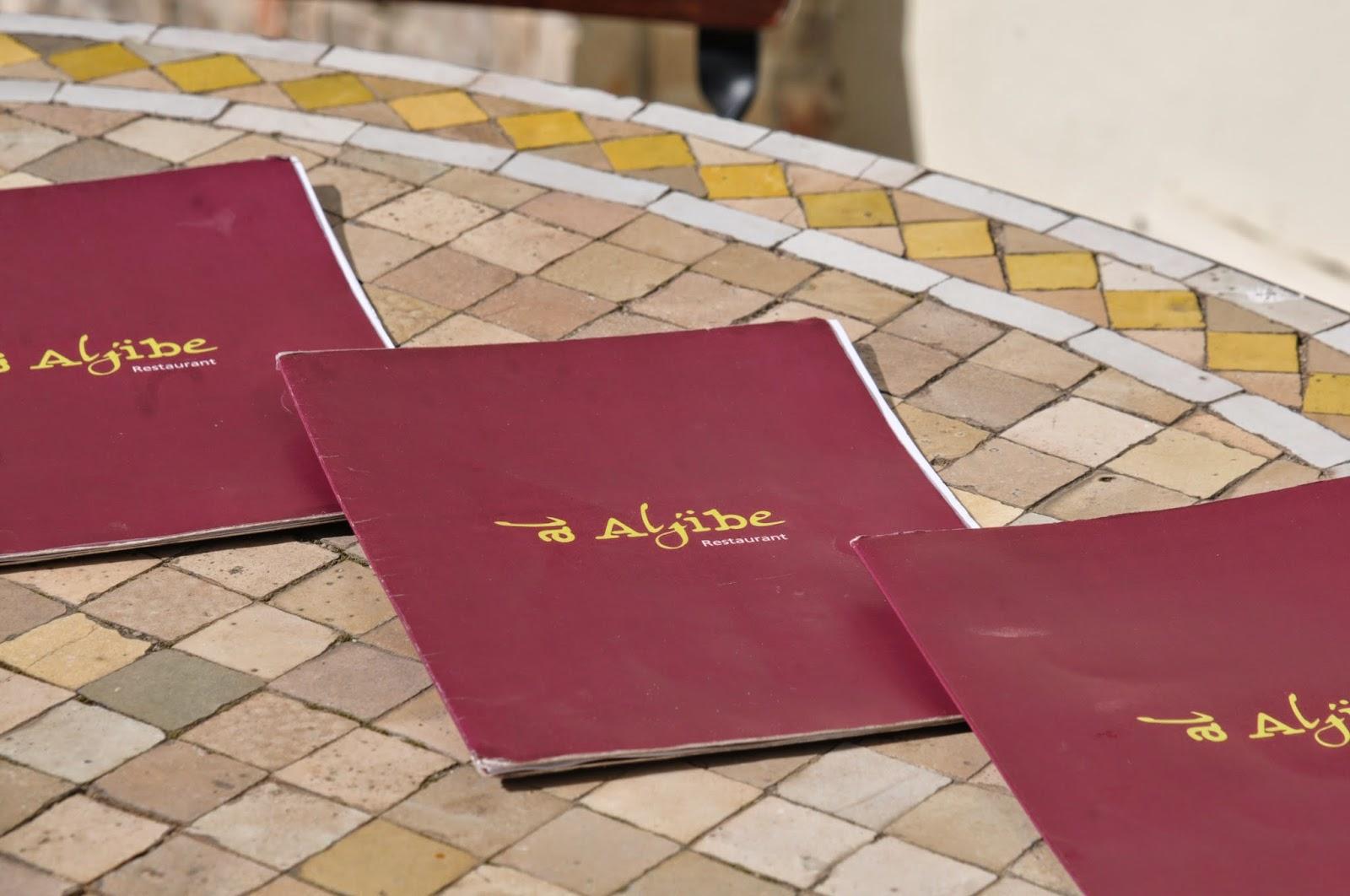 Restaurante Al Aljibe