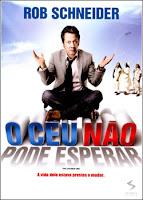 q52f Download   O Céu Não Pode Esperar DVDRip   AVI   Dual Áudio