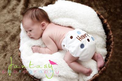 Winston Salem Newborn Photographer Fantasy Photography