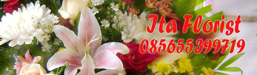 TOKO BUNGA SEMARANG ITA FLORIST 082140908989