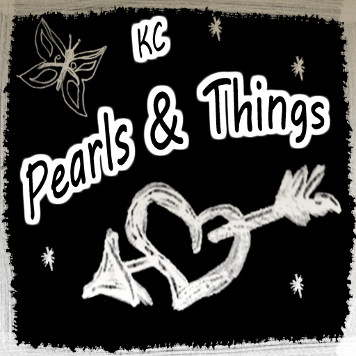 KC Pearls and Things's Clan Logo