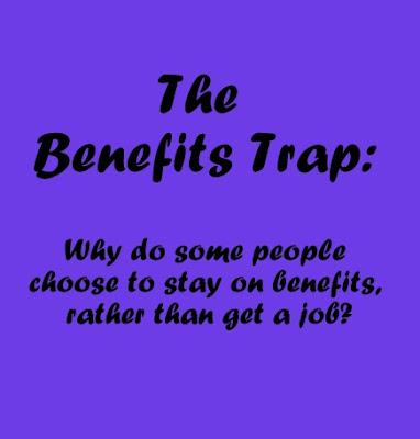 Single Mother Ahoy Benefits Trap