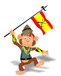 05/03 I Carrera Cuna de la Legión en Ceuta