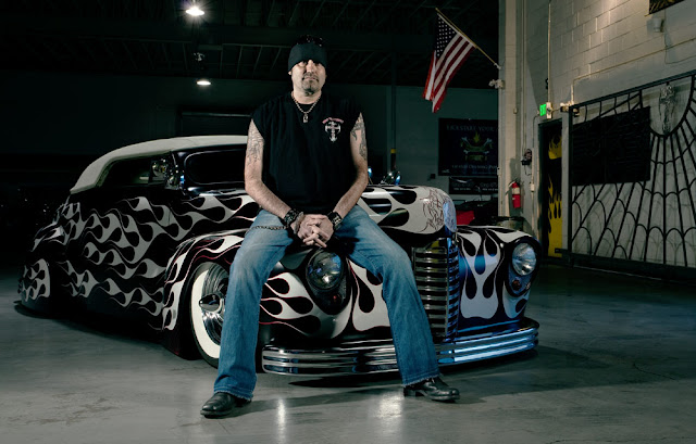 Counting Cars Danny Koker Car Collection
