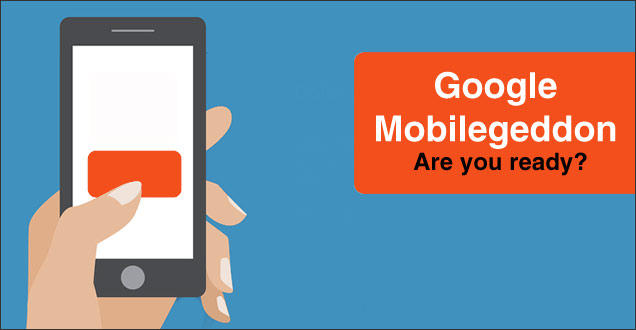 Mengetahui Algoritma Baru Google - Mobilegeddon