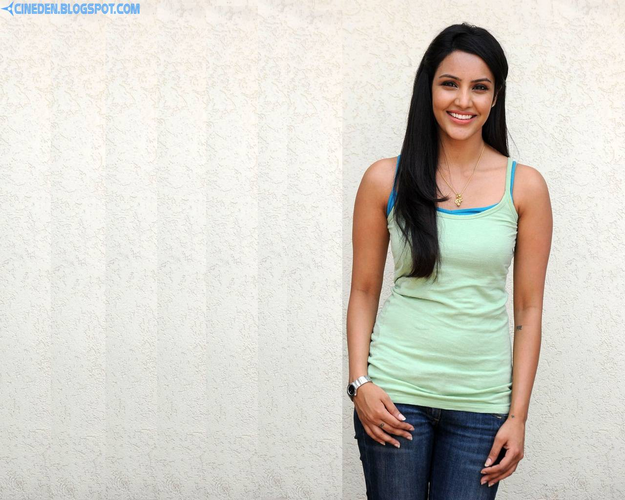 Priya Anand excited about Ethir Neechal