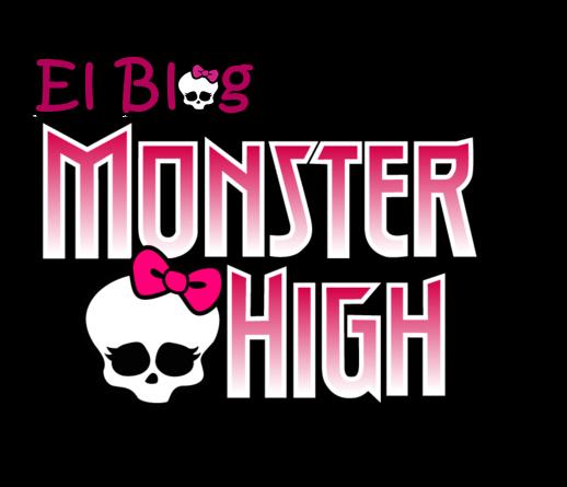 El Blog Monster High