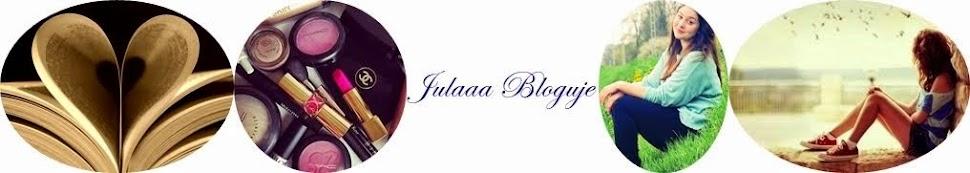 Julaaa Bloguje
