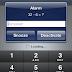 Math Alarm só desativa o alarme se você resolver uma problema aritmético